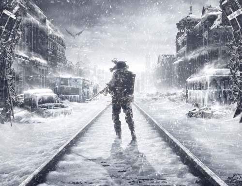 Игра «Metro Exodus» (2018) — Tech Demo трейлер