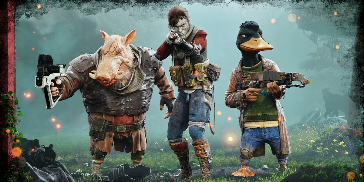 Image result for mutant year zero