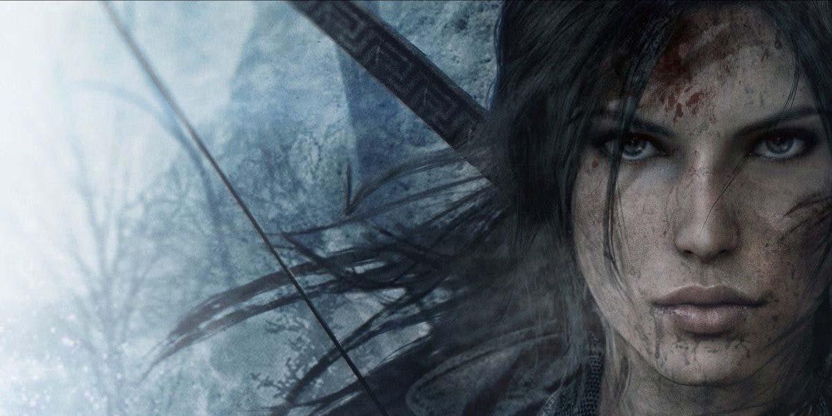 """Игра """"Shadow of the Tomb Raider"""" (2018)"""