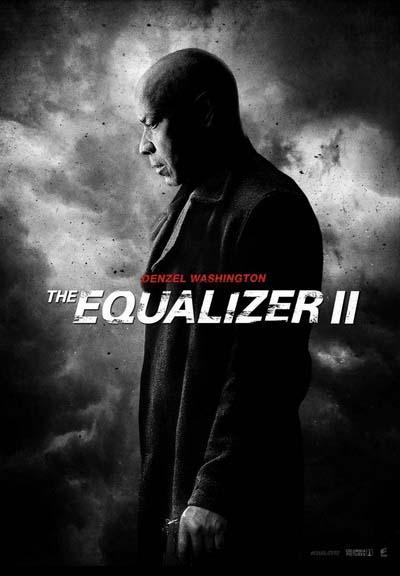 Великий уравнитель 2 (2018) постер