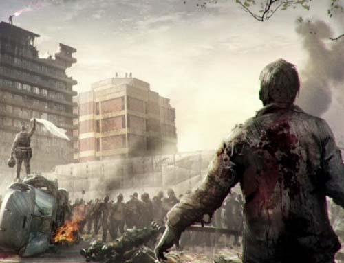 Игра «Overkill's the Walking Dead» (2018) — Трейлер #2