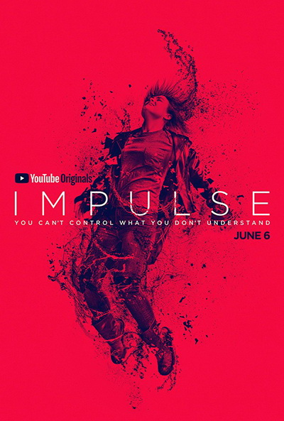 Импульс (2018) постер