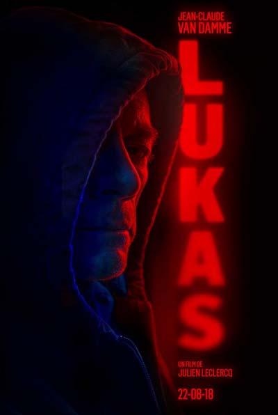 Лукас (2018) постер