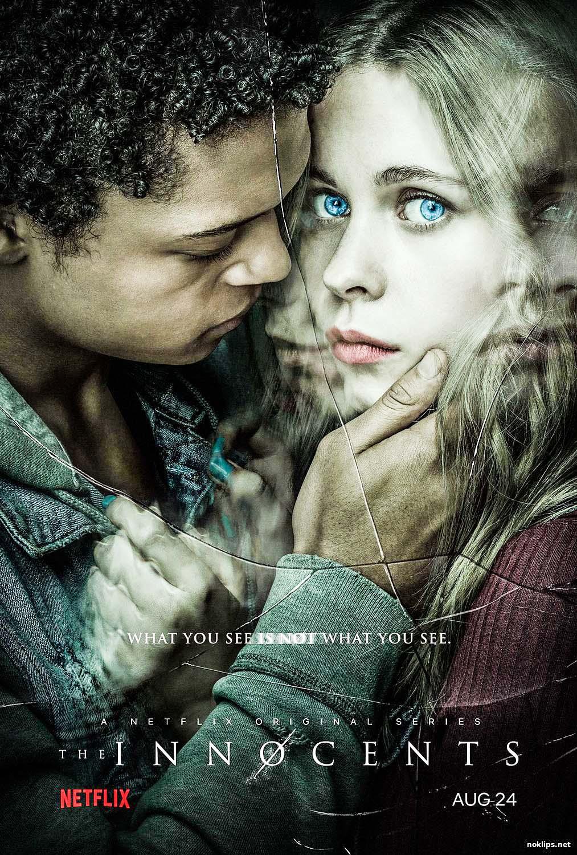 Невинные (2018) постер