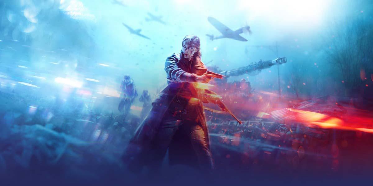 "Игра ""Battlefield 5"" (2018)"