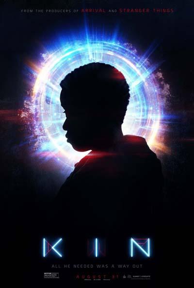 Родня (2018) постер