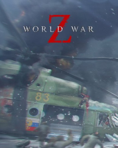 World War Z (2019) постер