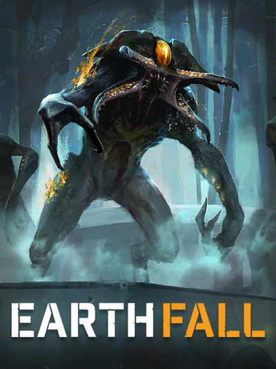 Игра Earthfall 2017