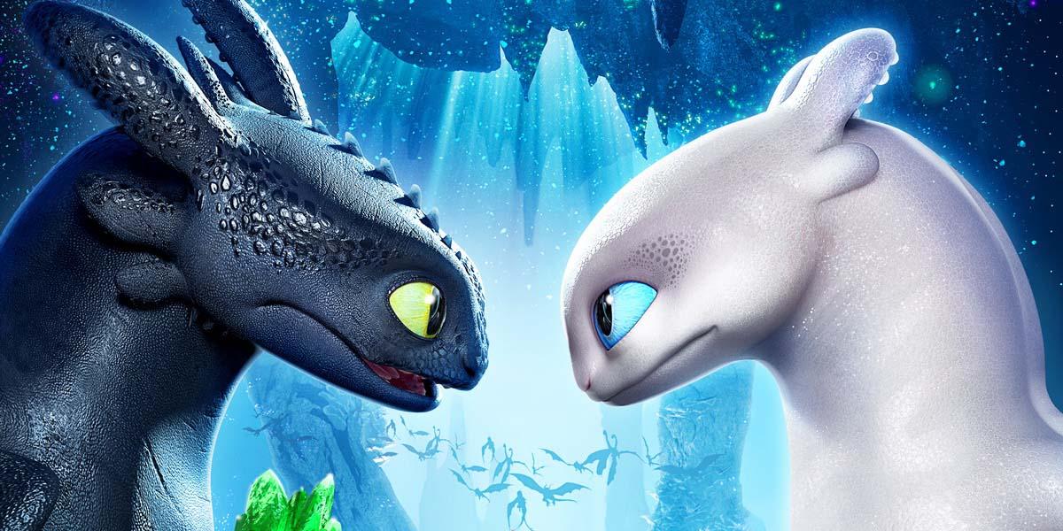 Смотреть Мультфильм «Как приручить дракона 3» 2019. Дата выхода, смотреть трейлер на русском видео
