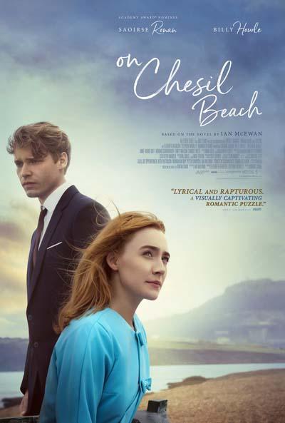 На берегу (2018) постер