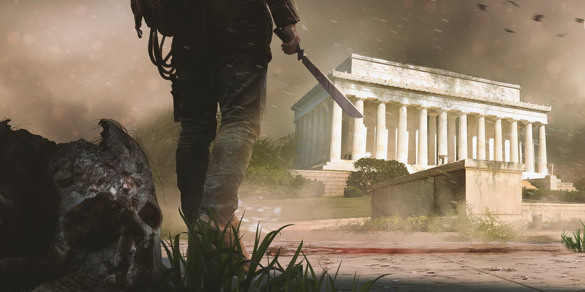 "Игра ""OVERKILL's The Walking Dead"" (2018)"
