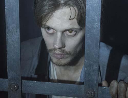 Сериал «Касл-Рок» (1-й сезон, 2018) — Русский трейлер #2