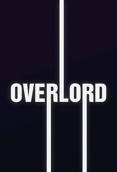 Оверлорд (2018) постер