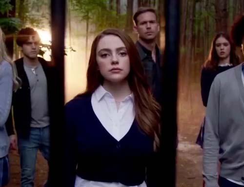 Сериал «Наследие» (2018)