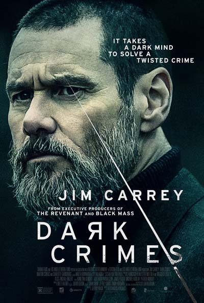 Настоящее преступление (2019) постер
