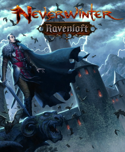 Neverwinter: Ravenloft (2018) постер