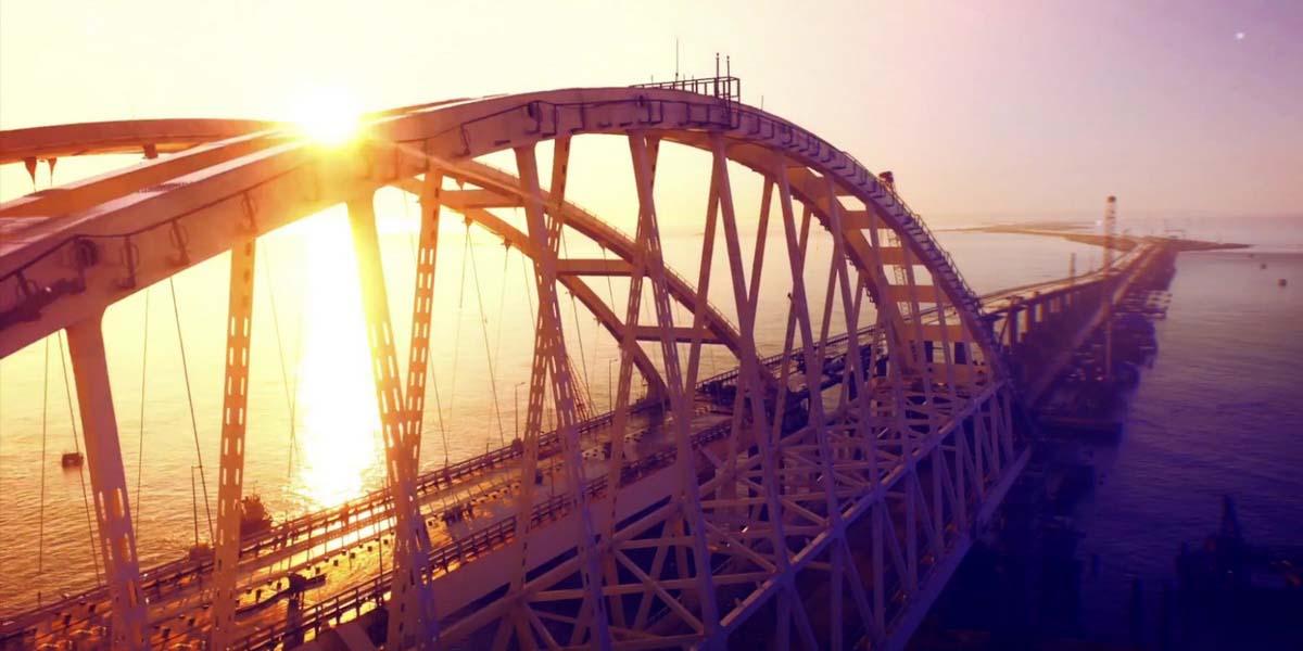 Фильм «Крымский мост. Сделано с любовью!» (2018)