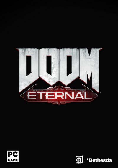 Doom: Eternal () постер