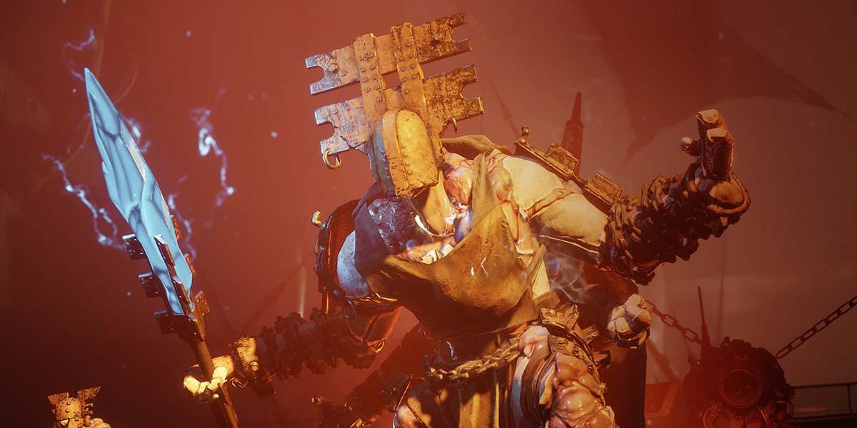 Игра «Destiny 2: Отвергнутые» (2018) — Русская короткометражка «Последний бой стрелка»