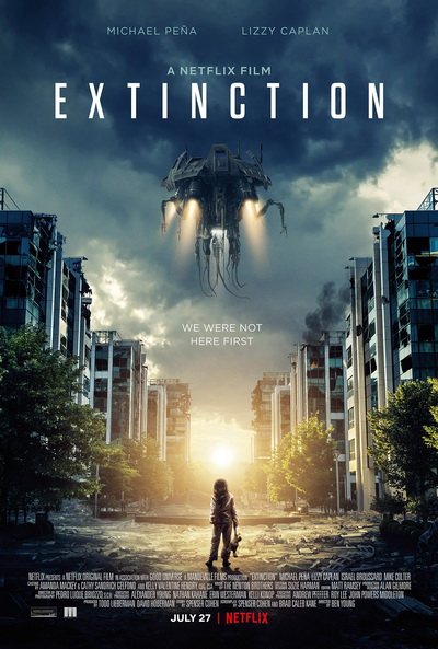 Закат цивилизации (2018) постер