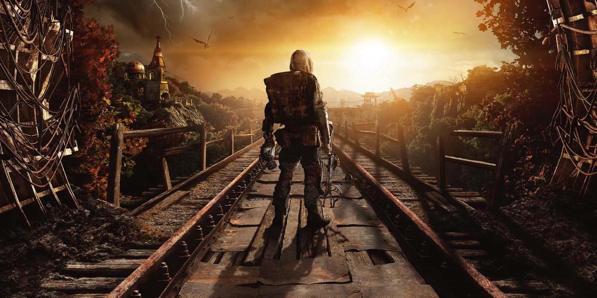 """Игра """"Metro Exodus"""" (2019)"""