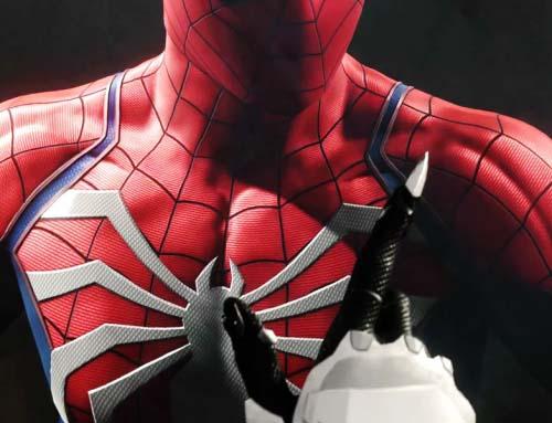 Игра «Spider-Man» (2018) — Русский тизер-трейлер дополнения «The Heist» («Ограбление»)