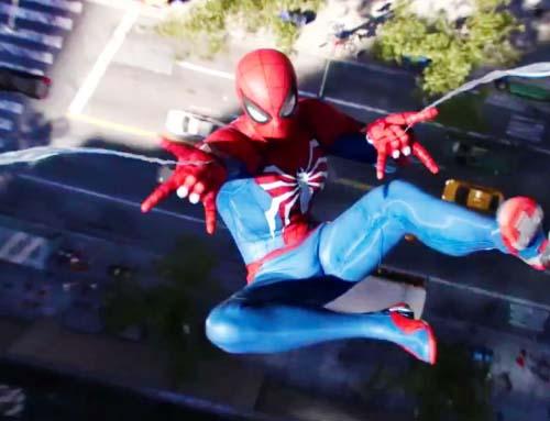 Игра «Spider-Man» (2018) — Русский релизный трейлер