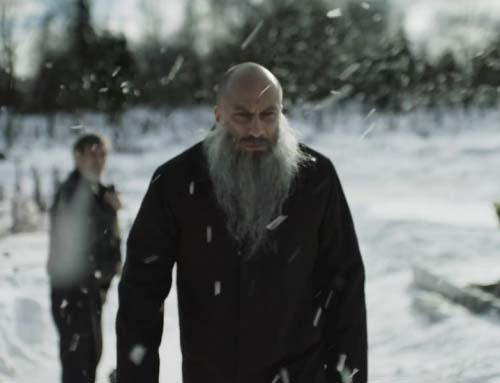 Фильм «Непрощенный» (2018) — Клип «Пустота» (Севак Ханагян)