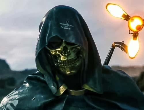 Игра «Death Stranding» — Русский трейлер (TGS 2018)