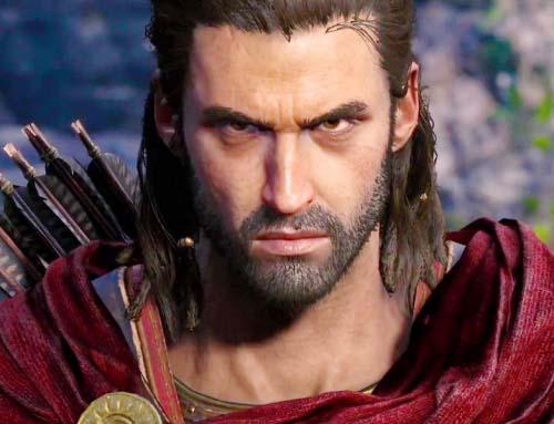 Игра «Assassin's Creed: Odyssey» (2018) — Русский трейлер запуска