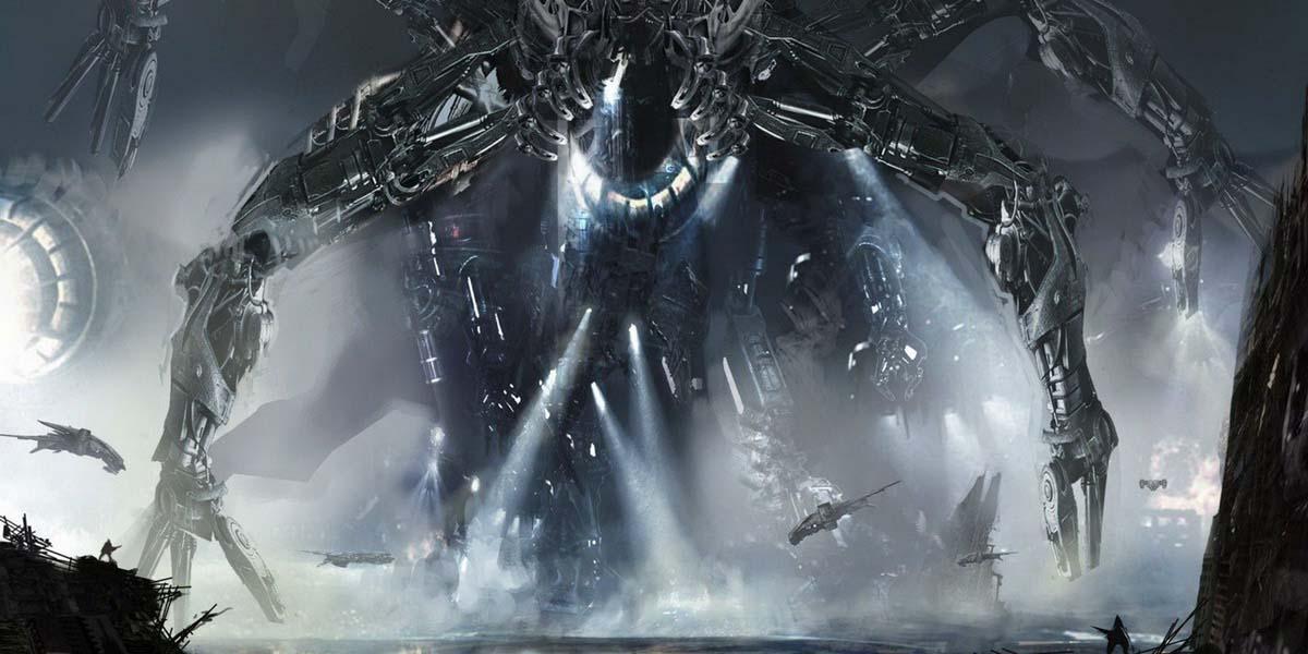 Новые фантастические фильмы - Анонсы