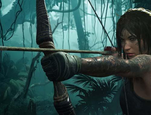 Игра «Shadow of the Tomb Raider» (2018) — Русский трейлер запуска
