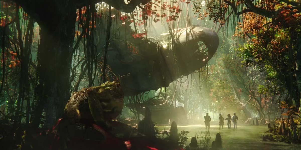 """Игра """"Fallout 76"""" (2018) - Кинематографический трейлер Постер"""