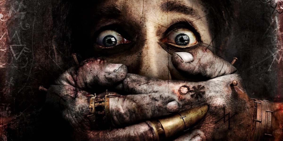 Новые фильмы ужасов (Анонсы)