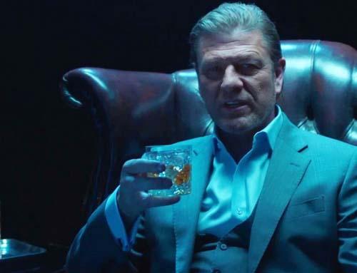 Игра «HITMAN 2» (2018) — Русский премьерный трейлер