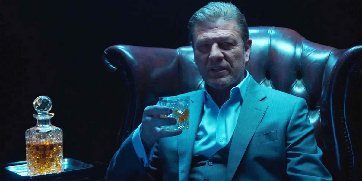 """Игра """"HITMAN 2"""" (2018) - Русский премьерный трейлер Постер"""