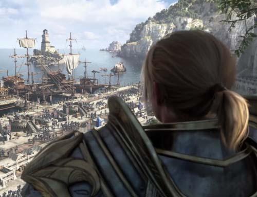 Игра «World of Warcraft: Битва за Азерот» (2018) — Русский трейлер «Бесчестье»
