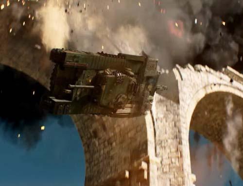 Игра «Battlefield 5» (2018) — Трейлер запуска