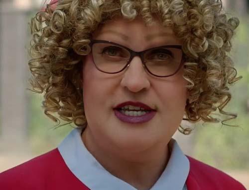 Фильм «Бабушка легкого поведения 2. Престарелые Мстители» (2019) — Трейлер 2