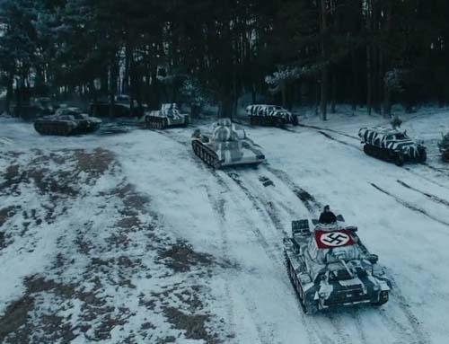 Фильм «Т-34» (2018) — Трейлер 2