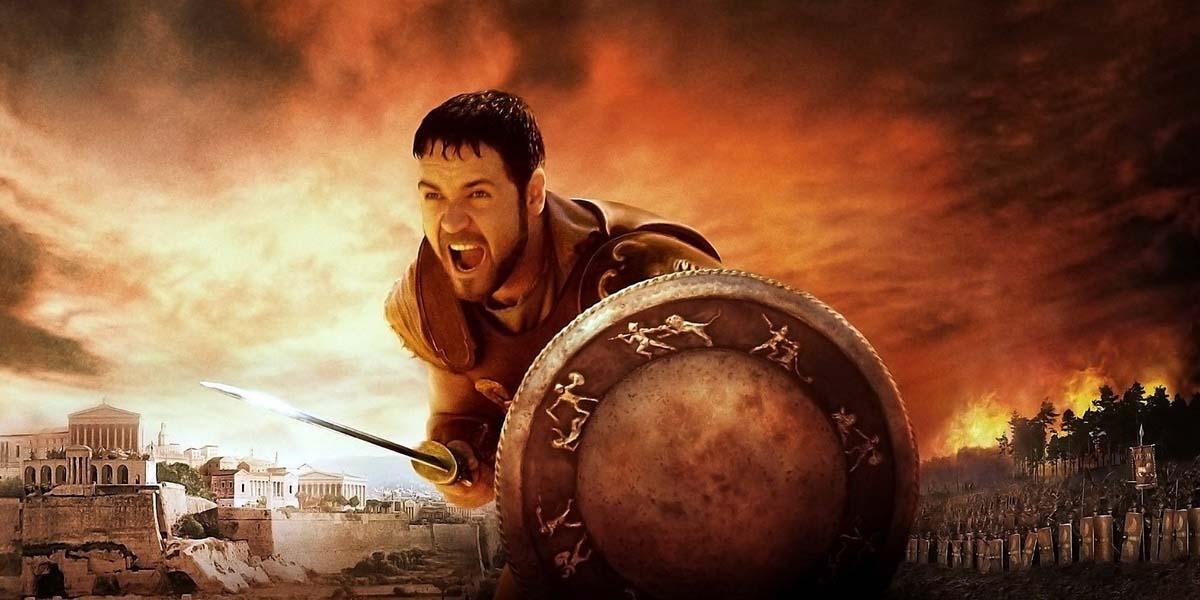 Исторические фильмы Анонсы