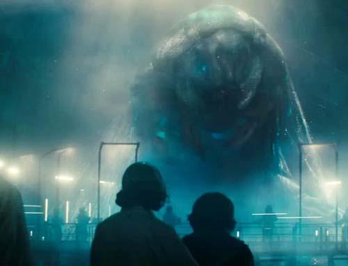 Фильм «Годзилла 2: Король монстров» (2019) — Русский трейлер 2