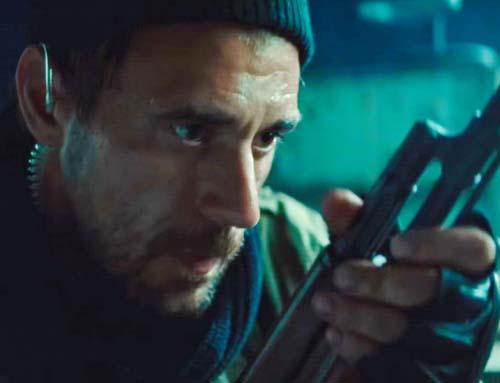 Фильм «Балканский рубеж» (2019) — Трейлер 2