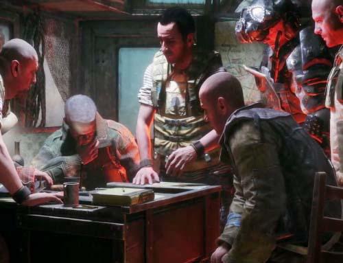 Игра «Metro Exodus» (2019) — Русский сюжетный трейлер #5