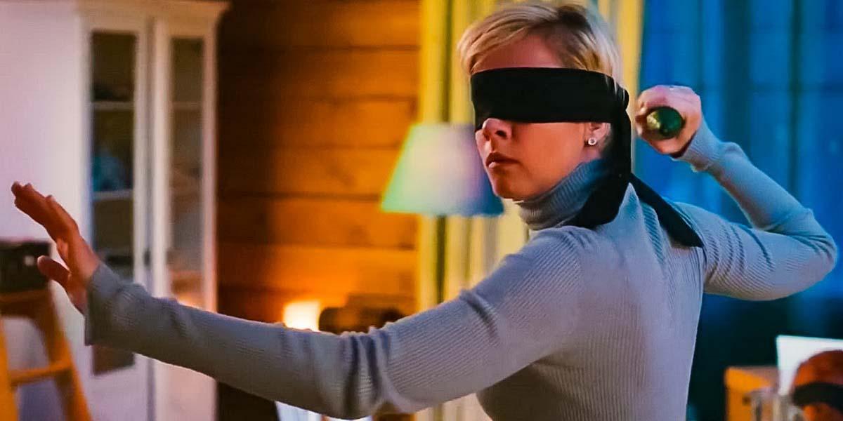 Фильм «Семь ужинов» (2019) — Трейлер 2