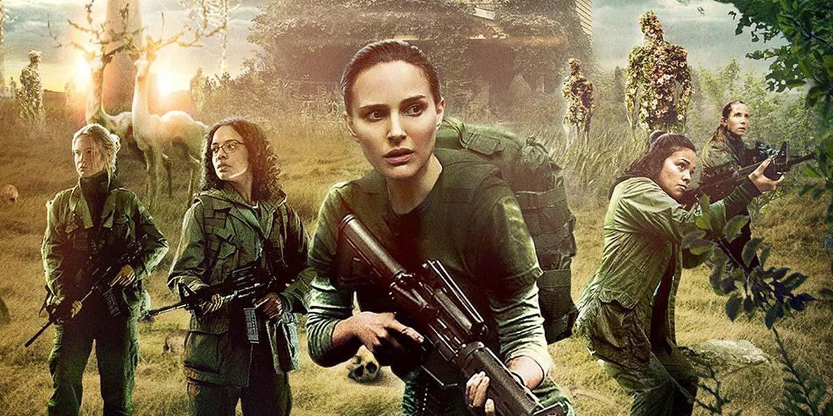 Лучшие новые фильмы от NETFLIX в 2018 году