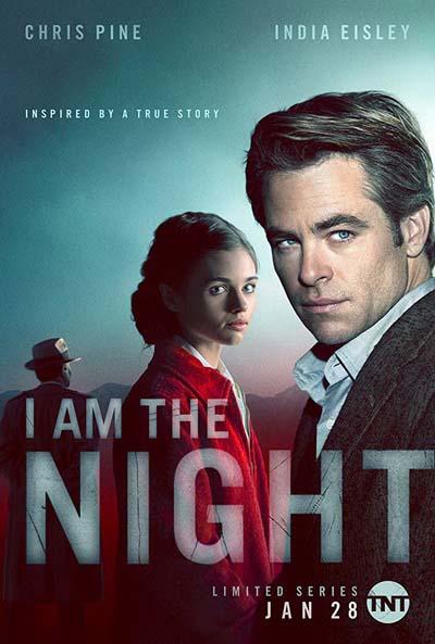Я – ночь (2019) постер