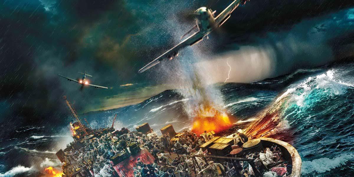 Самые ожидаемые военные фильмы 2019