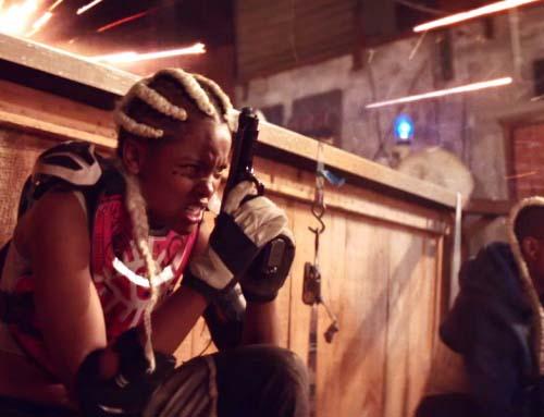 Игра «Far Cry New Dawn» (2019) — Русский кинематографический трейлер «Двуликое зло»
