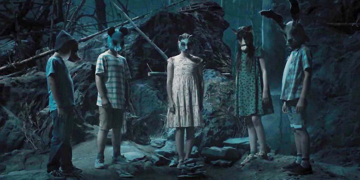 Фильм «Кладбище домашних животных» (2019) — Русский трейлер 2